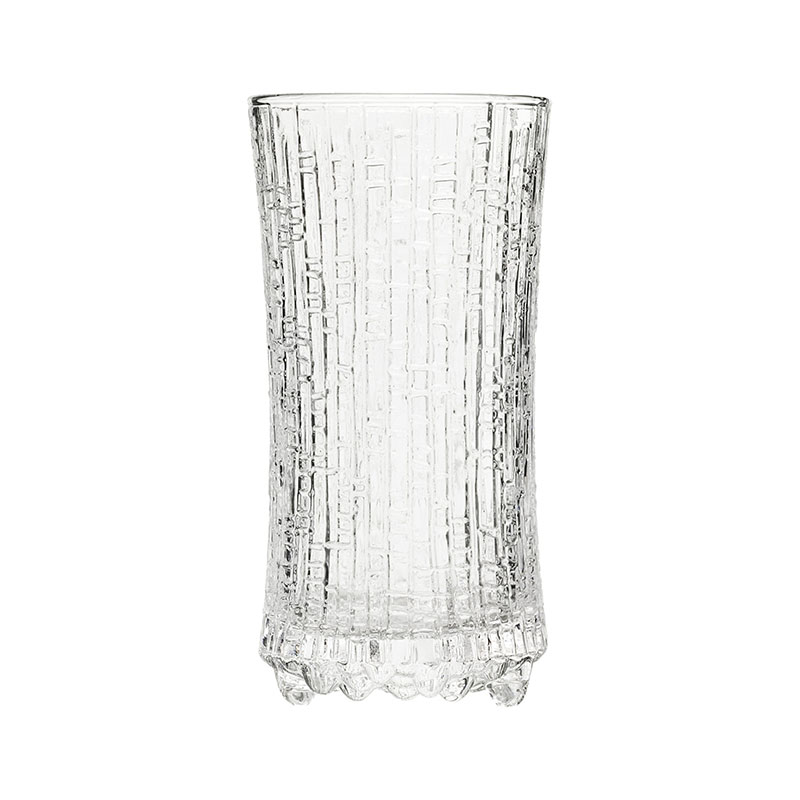 Iittala Ultima Thule 180ml Sparkling Wine  – Set of Six by Tapio Wirkkala Olson and Baker - Designer & Contemporary Sofas, Furniture - Olson and Baker showcases original designs from authentic, designer brands. Buy contemporary furniture, lighting, storage, sofas & chairs at Olson + Baker.