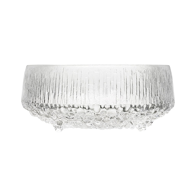 Iittala Ultima Thule 200mm Bowl–Set of Four by Tapio Wirkkala Olson and Baker - Designer & Contemporary Sofas, Furniture - Olson and Baker showcases original designs from authentic, designer brands. Buy contemporary furniture, lighting, storage, sofas & chairs at Olson + Baker.