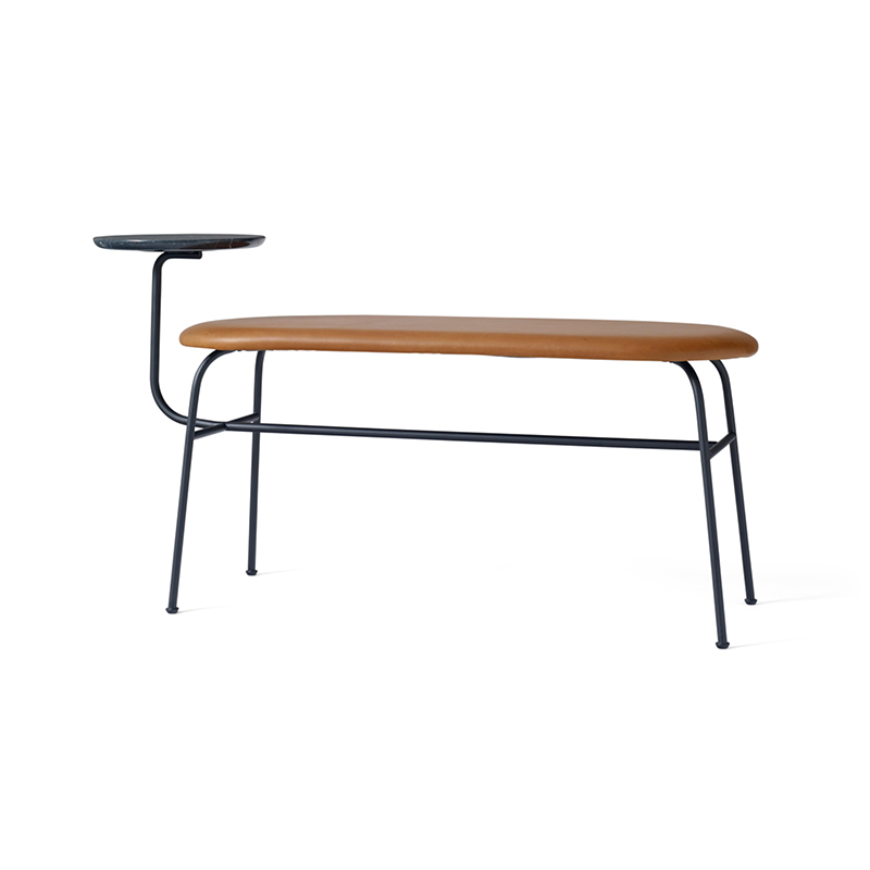Menu Afteroom Bench by Afteroom Olson and Baker - Designer & Contemporary Sofas, Furniture - Olson and Baker showcases original designs from authentic, designer brands. Buy contemporary furniture, lighting, storage, sofas & chairs at Olson + Baker.