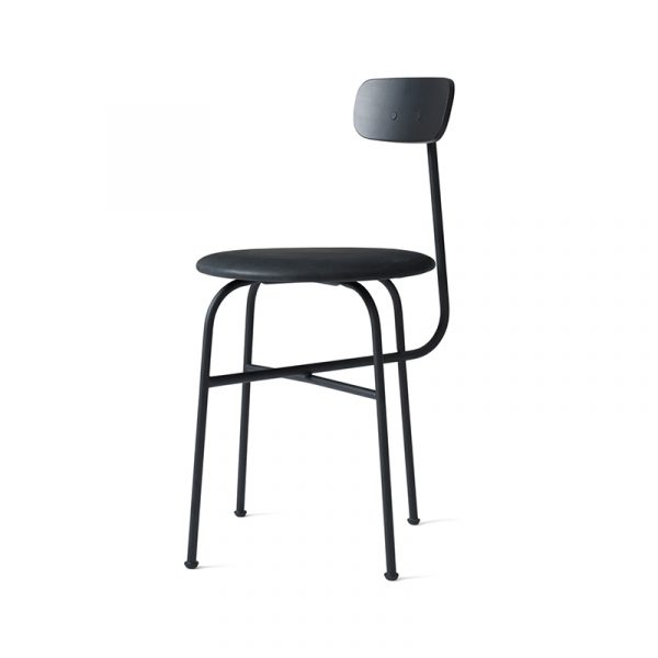 Afteroom Dining Chair with Upholstered Seat