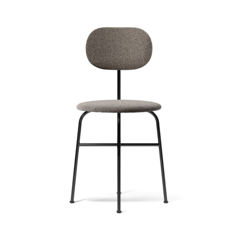 Menu Afteroom Fully Upholstered Dining Chair Plus by Afteroom Olson and Baker - Designer & Contemporary Sofas, Furniture - Olson and Baker showcases original designs from authentic, designer brands. Buy contemporary furniture, lighting, storage, sofas & chairs at Olson + Baker.