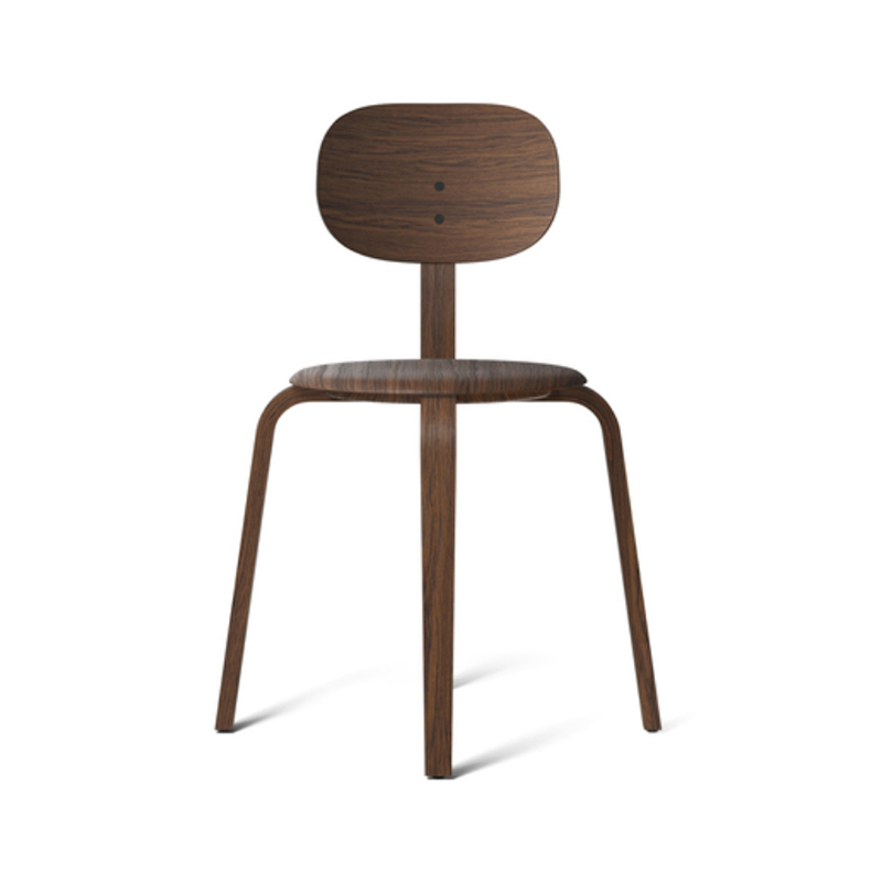 Menu Afteroom Plywood Dining Chair by Afteroom Olson and Baker - Designer & Contemporary Sofas, Furniture - Olson and Baker showcases original designs from authentic, designer brands. Buy contemporary furniture, lighting, storage, sofas & chairs at Olson + Baker.