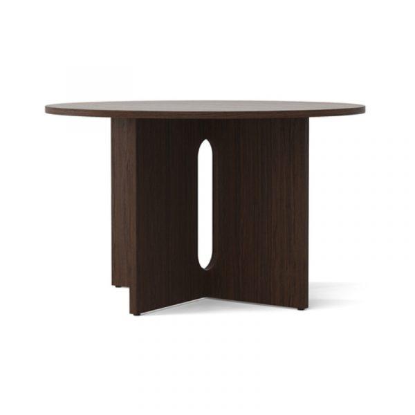 Androgyne Ø120cm Round Dining Table