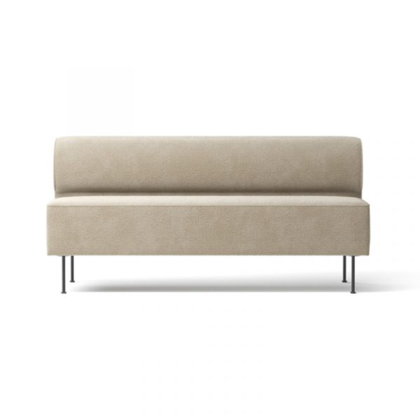 Eave Two Seat Dining Banquet Sofa