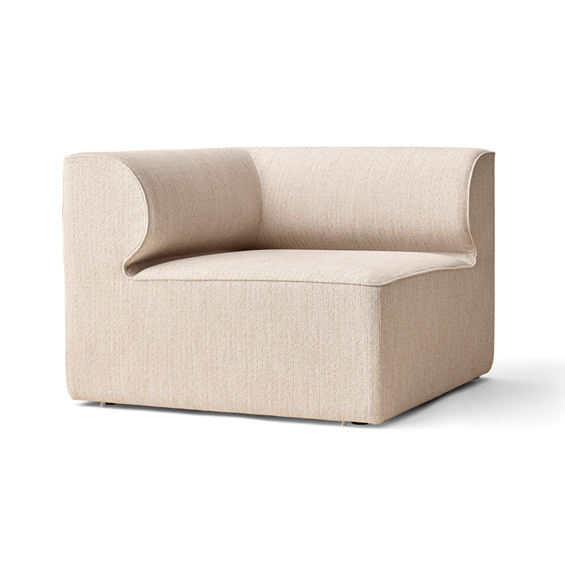 Menu-Eave_Modular_Sofa,_96-by-Norm_Architects-Kvadrat_-_Savanna_0202_(34__PL,_31__WO,_26__PAN,_4__CO,_3__NY,_2__LI)-Left_Corner-02 Olson and Baker - Designer & Contemporary Sofas, Furniture - Olson and Baker showcases original designs from authentic, designer brands. Buy contemporary furniture, lighting, storage, sofas & chairs at Olson + Baker.