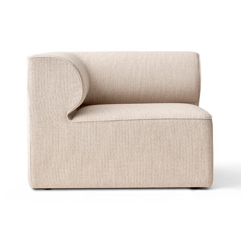 Menu Eave Modular Sofa 96cm Depth by Norm Architects Olson and Baker - Designer & Contemporary Sofas, Furniture - Olson and Baker showcases original designs from authentic, designer brands. Buy contemporary furniture, lighting, storage, sofas & chairs at Olson + Baker.