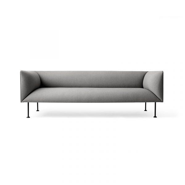 Godot Three Seat Sofa