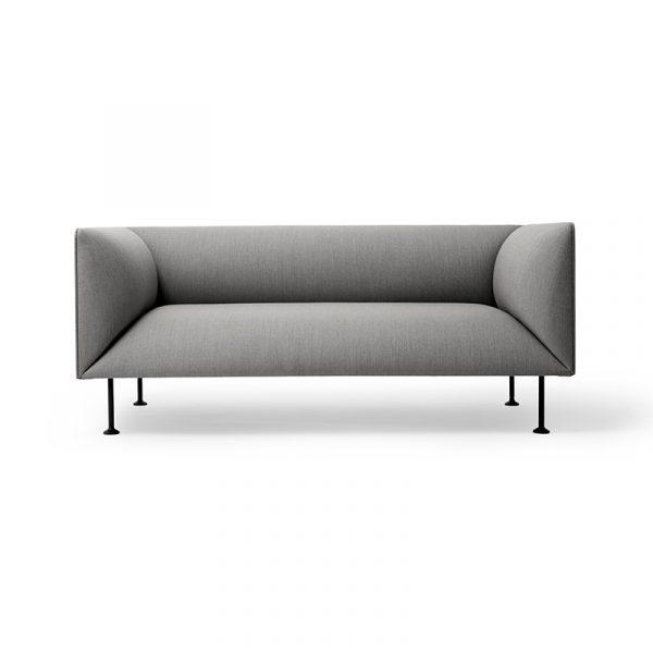 Godot Two Seat Sofa