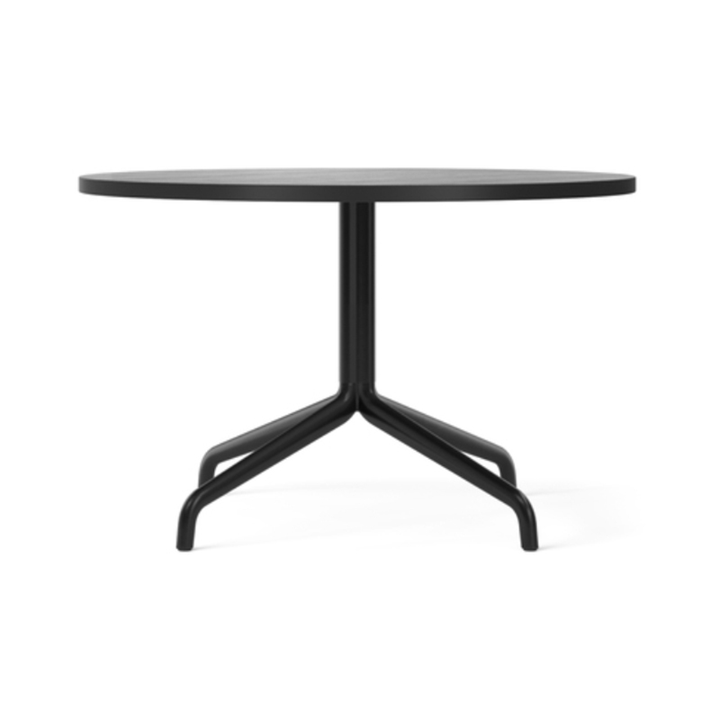 Menu Harbour Column Coffee Table by Norm Architects Olson and Baker - Designer & Contemporary Sofas, Furniture - Olson and Baker showcases original designs from authentic, designer brands. Buy contemporary furniture, lighting, storage, sofas & chairs at Olson + Baker.