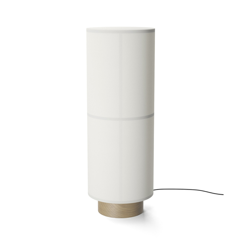 Menu Hashira Floor Lamp by Norm Architects Olson and Baker - Designer & Contemporary Sofas, Furniture - Olson and Baker showcases original designs from authentic, designer brands. Buy contemporary furniture, lighting, storage, sofas & chairs at Olson + Baker.