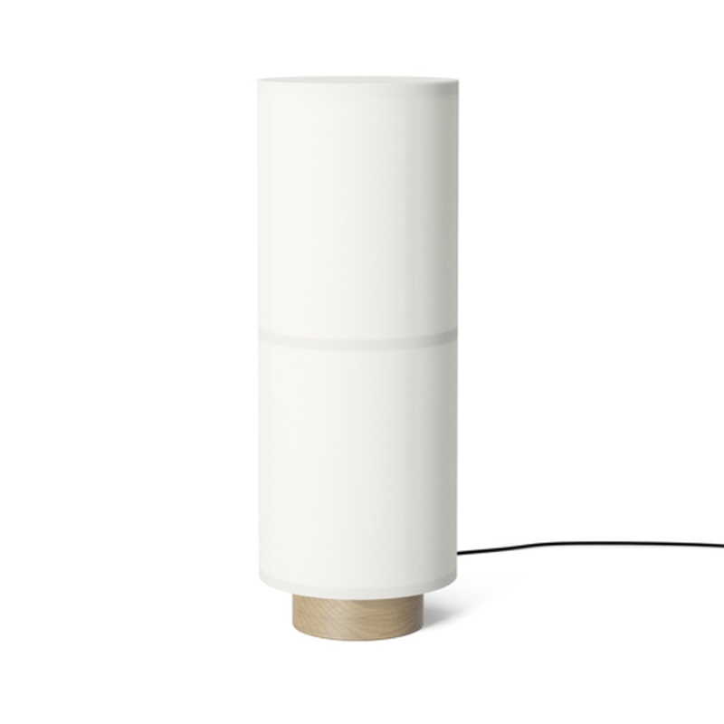 Menu Hashira Table Lamp - Set of Two by Norm Architects Olson and Baker - Designer & Contemporary Sofas, Furniture - Olson and Baker showcases original designs from authentic, designer brands. Buy contemporary furniture, lighting, storage, sofas & chairs at Olson + Baker.