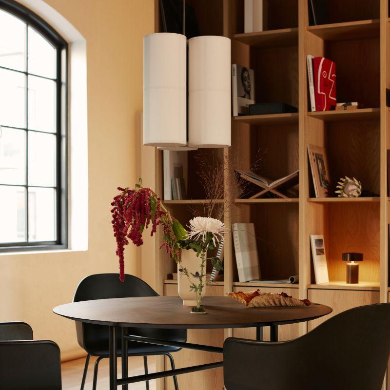 Menu-Houkime_Rug-by-Nina_Bruun-Lifeshot-02 Olson and Baker - Designer & Contemporary Sofas, Furniture - Olson and Baker showcases original designs from authentic, designer brands. Buy contemporary furniture, lighting, storage, sofas & chairs at Olson + Baker.
