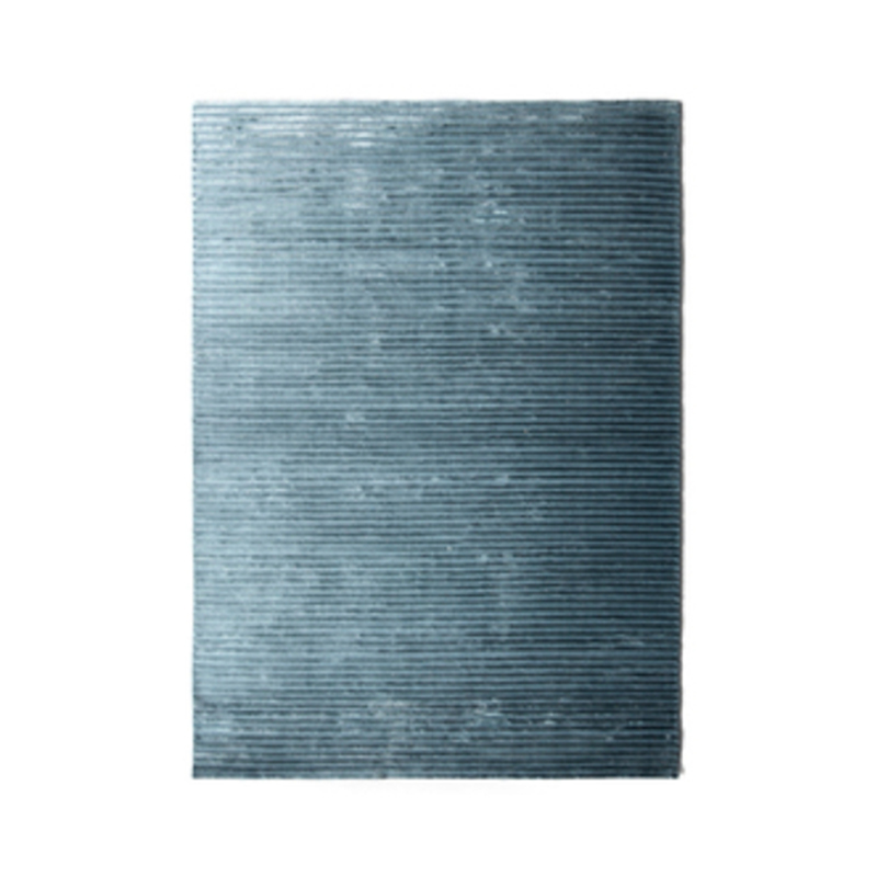 Menu Houkime Rectangular Rug by Nina Bruun Olson and Baker - Designer & Contemporary Sofas, Furniture - Olson and Baker showcases original designs from authentic, designer brands. Buy contemporary furniture, lighting, storage, sofas & chairs at Olson + Baker.