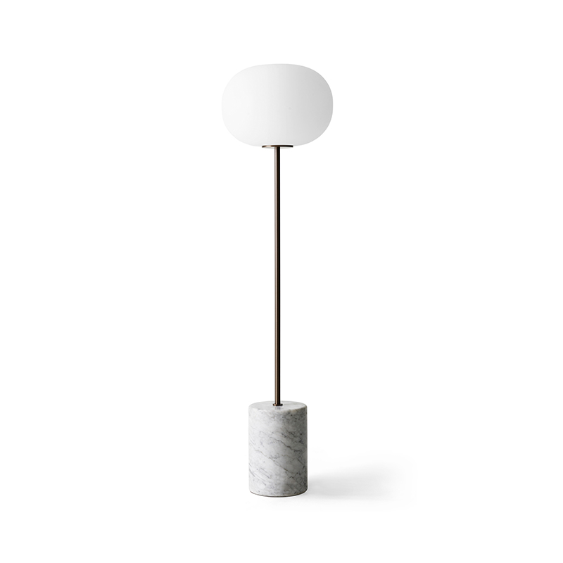 Menu JWDA Floor Lamp by Jonas Wagell Olson and Baker - Designer & Contemporary Sofas, Furniture - Olson and Baker showcases original designs from authentic, designer brands. Buy contemporary furniture, lighting, storage, sofas & chairs at Olson + Baker.