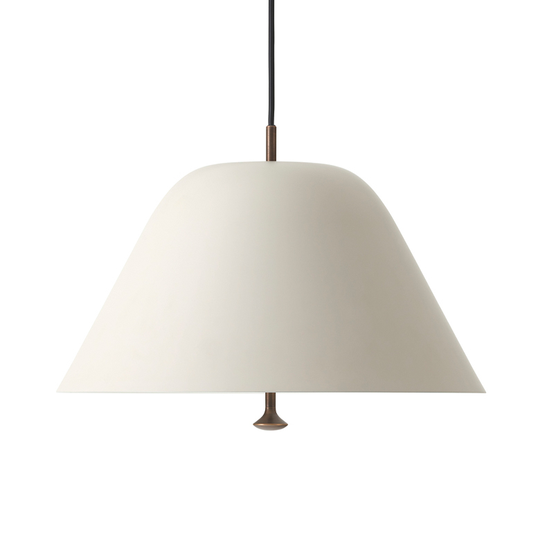 Menu Levitate Pendant Light by Afteroom Olson and Baker - Designer & Contemporary Sofas, Furniture - Olson and Baker showcases original designs from authentic, designer brands. Buy contemporary furniture, lighting, storage, sofas & chairs at Olson + Baker.