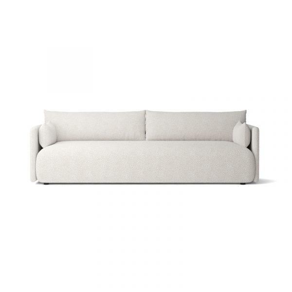 Offset Three Seat Sofa