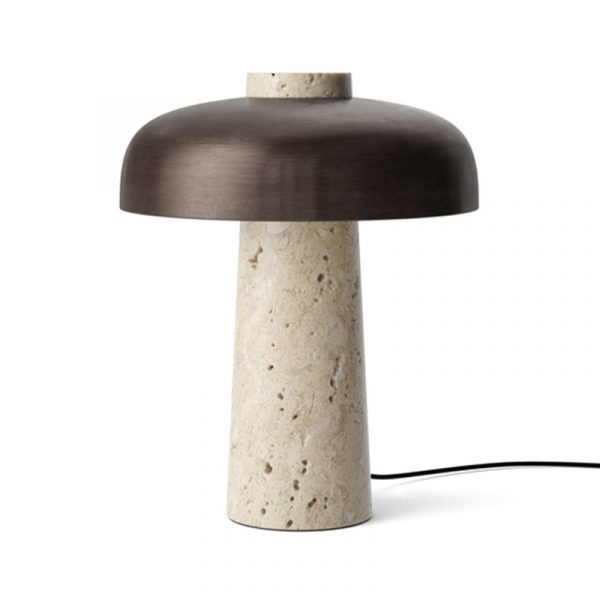 Reverse Table Lamp - Set of Two