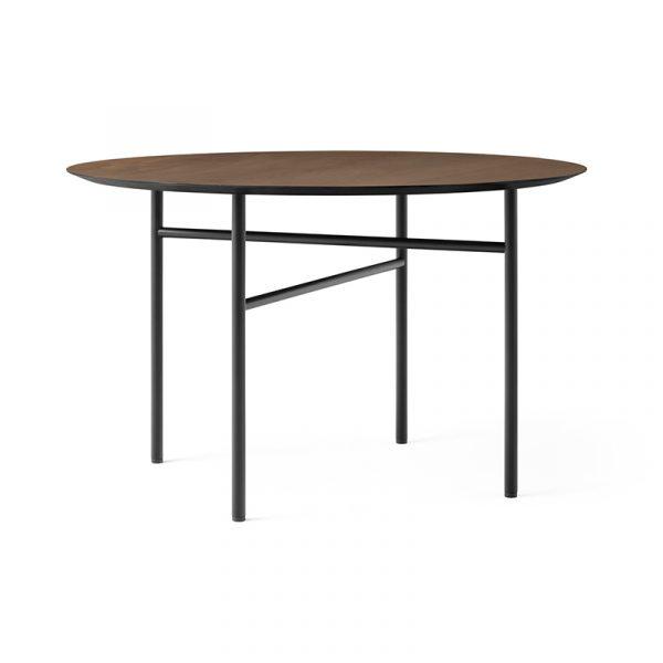 Snaregade Ø120cm Round Dining Table