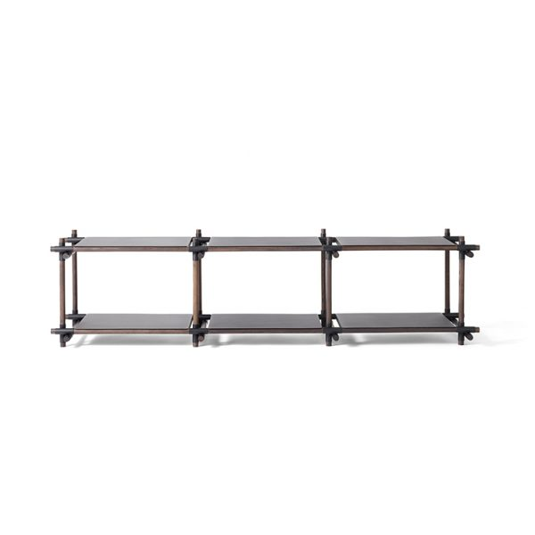 Stick Two Rack Shelving System