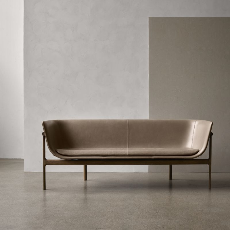 Menu-Tailor_Lounge_Sofa-by-Rui_Alves-Lifeshot-01 Olson and Baker - Designer & Contemporary Sofas, Furniture - Olson and Baker showcases original designs from authentic, designer brands. Buy contemporary furniture, lighting, storage, sofas & chairs at Olson + Baker.
