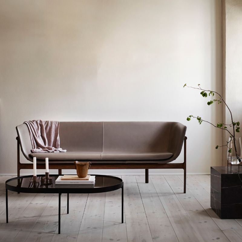 Menu-Tailor_Lounge_Sofa-by-Rui_Alves-Lifeshot-03 Olson and Baker - Designer & Contemporary Sofas, Furniture - Olson and Baker showcases original designs from authentic, designer brands. Buy contemporary furniture, lighting, storage, sofas & chairs at Olson + Baker.