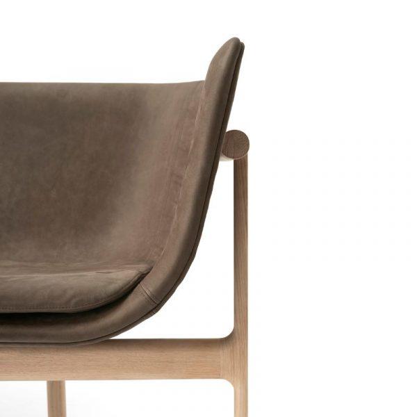 Tailor Lounge Three Seat Sofa