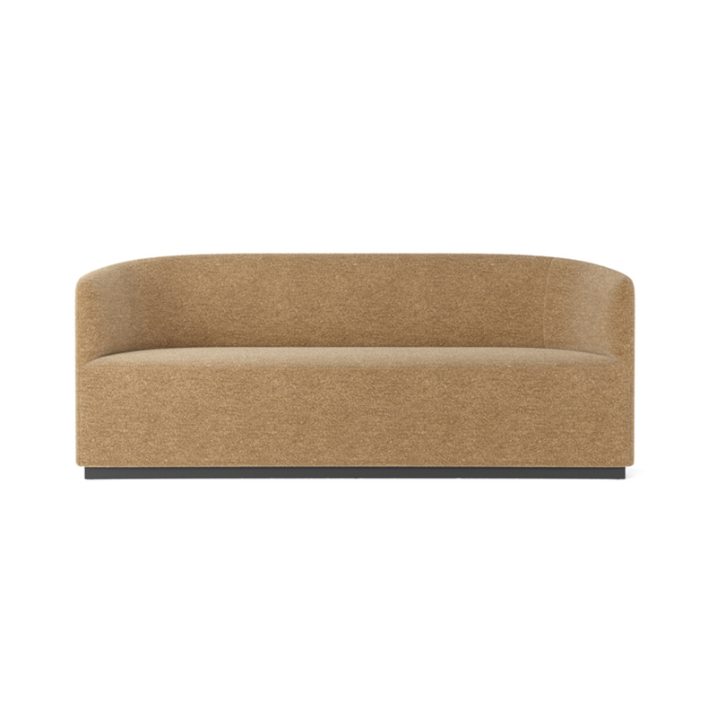 Menu Tearoom Three Seat Sofa by Nick Ross Studio Olson and Baker - Designer & Contemporary Sofas, Furniture - Olson and Baker showcases original designs from authentic, designer brands. Buy contemporary furniture, lighting, storage, sofas & chairs at Olson + Baker.