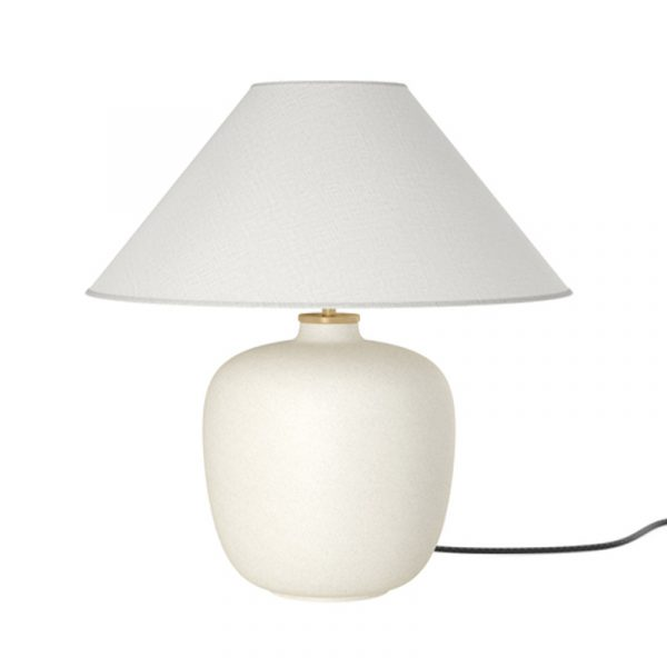 Torso Table Lamp