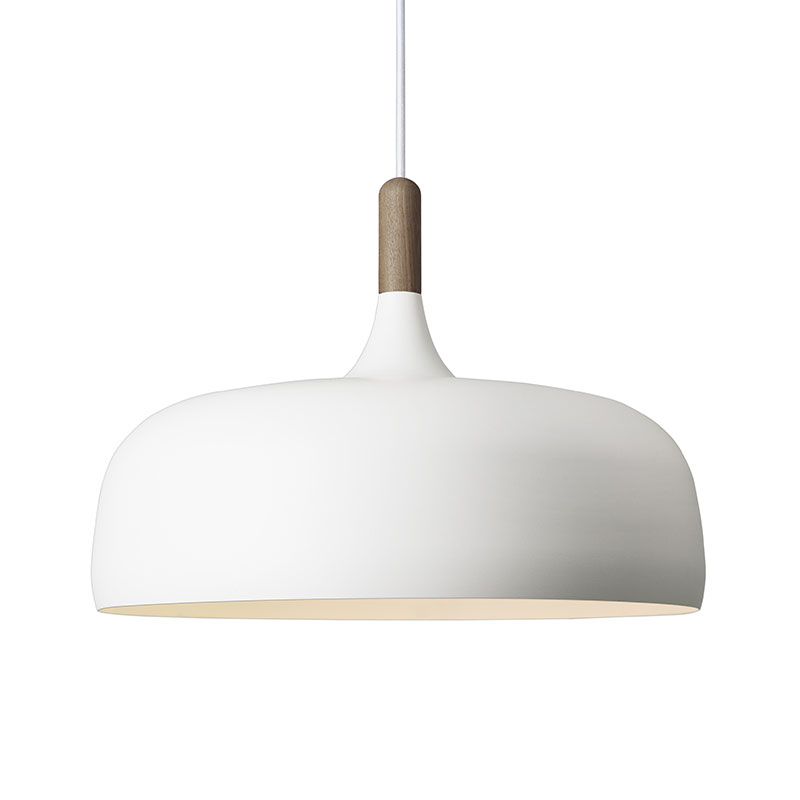 Northern Acorn Pendant Light by Atle Tveit Olson and Baker - Designer & Contemporary Sofas, Furniture - Olson and Baker showcases original designs from authentic, designer brands. Buy contemporary furniture, lighting, storage, sofas & chairs at Olson + Baker.
