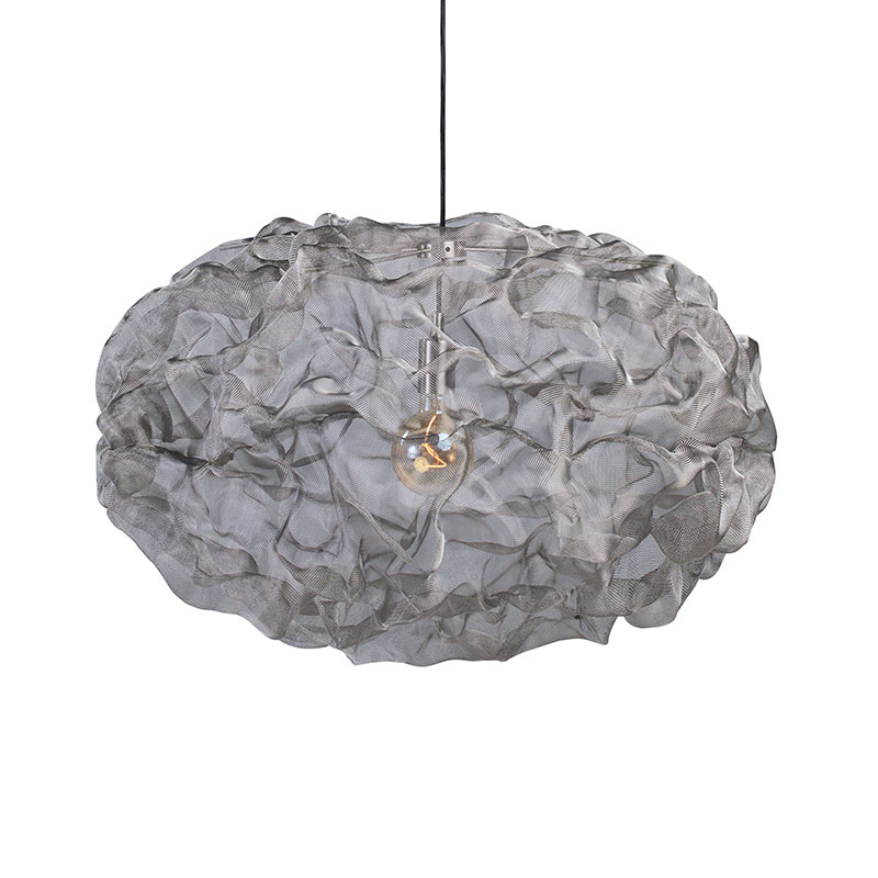 Northern Heat Pendant Light by Johanna Forsberg Olson and Baker - Designer & Contemporary Sofas, Furniture - Olson and Baker showcases original designs from authentic, designer brands. Buy contemporary furniture, lighting, storage, sofas & chairs at Olson + Baker.