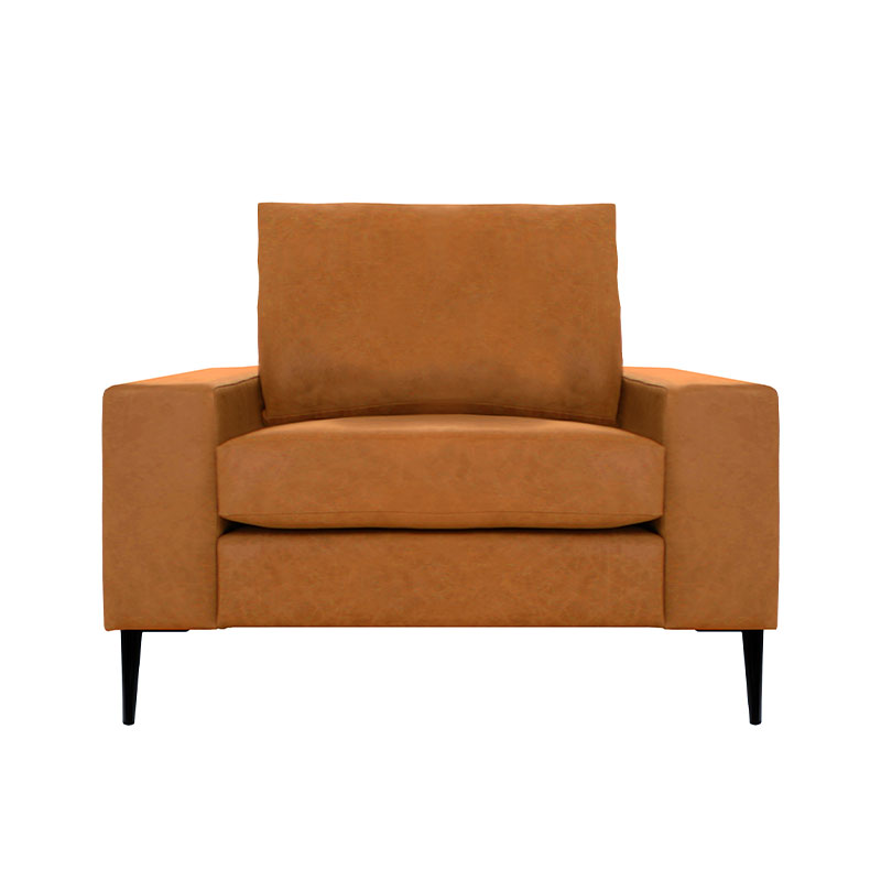 Olson and Baker Turing Armchair by Olson and Baker Studio Olson and Baker - Designer & Contemporary Sofas, Furniture - Olson and Baker showcases original designs from authentic, designer brands. Buy contemporary furniture, lighting, storage, sofas & chairs at Olson + Baker.