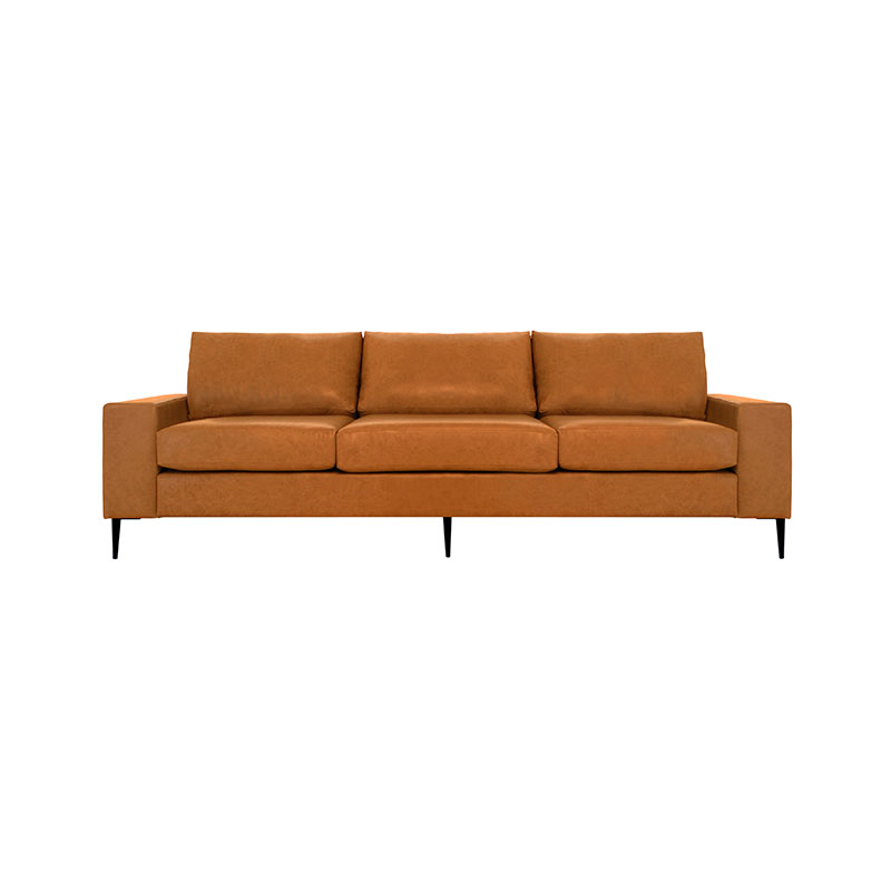 Olson and Baker Turing Three Seat Sofa by Olson and Baker Studio Olson and Baker - Designer & Contemporary Sofas, Furniture - Olson and Baker showcases original designs from authentic, designer brands. Buy contemporary furniture, lighting, storage, sofas & chairs at Olson + Baker.