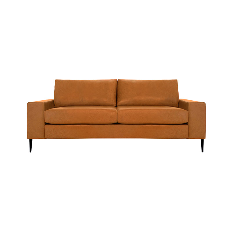 Olson and Baker Turing Two Seat Sofa by Olson and Baker Studio Olson and Baker - Designer & Contemporary Sofas, Furniture - Olson and Baker showcases original designs from authentic, designer brands. Buy contemporary furniture, lighting, storage, sofas & chairs at Olson + Baker.