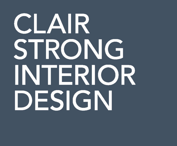 Clair-Strong-Interior-Design-Olson-and-Baker-Cotswolds-Residential-Logo