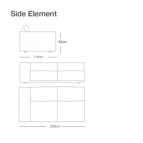 Kelston Modular Sofa