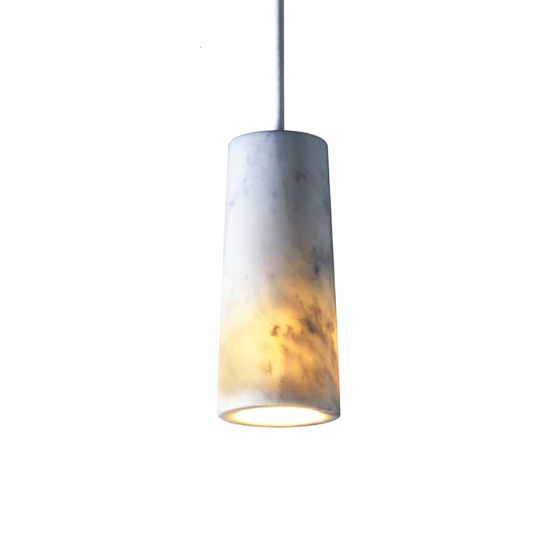 Case Furniture Core Single Pendant by Terence Woodgate Olson and Baker - Designer & Contemporary Sofas, Furniture - Olson and Baker showcases original designs from authentic, designer brands. Buy contemporary furniture, lighting, storage, sofas & chairs at Olson + Baker.