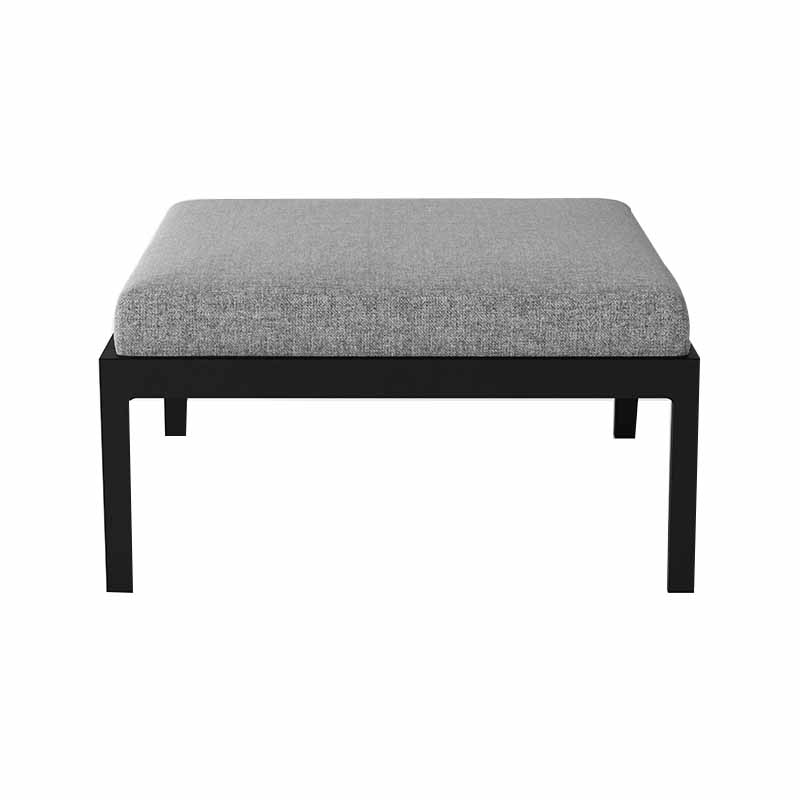 Case Furniture Eos Ottoman by Mathew Hilton Olson and Baker - Designer & Contemporary Sofas, Furniture - Olson and Baker showcases original designs from authentic, designer brands. Buy contemporary furniture, lighting, storage, sofas & chairs at Olson + Baker.