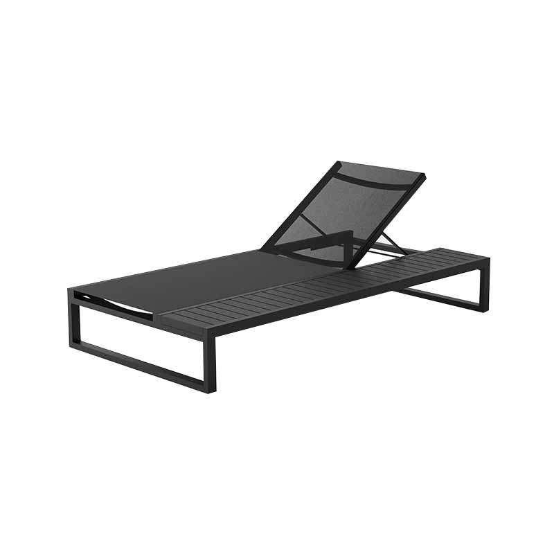 Case Furniture Eos Platform Lounger by Mathew Hilton Olson and Baker - Designer & Contemporary Sofas, Furniture - Olson and Baker showcases original designs from authentic, designer brands. Buy contemporary furniture, lighting, storage, sofas & chairs at Olson + Baker.