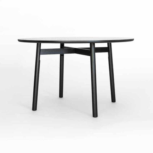 Kigumi Ø125cm Round Dining Table