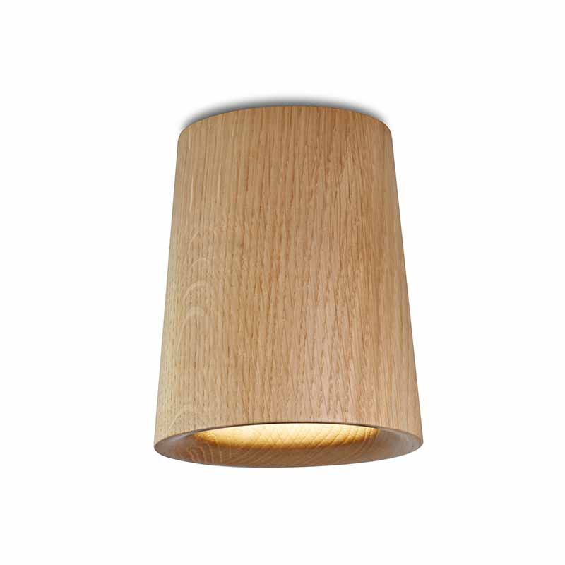 Case Furniture Solid Cone Downlight by Terence Woodgate Olson and Baker - Designer & Contemporary Sofas, Furniture - Olson and Baker showcases original designs from authentic, designer brands. Buy contemporary furniture, lighting, storage, sofas & chairs at Olson + Baker.
