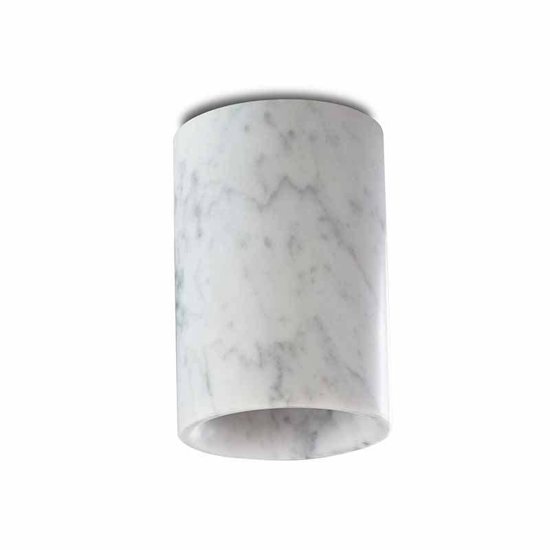 Case Furniture Solid Cylinder Downlight by Terence Woodgate Olson and Baker - Designer & Contemporary Sofas, Furniture - Olson and Baker showcases original designs from authentic, designer brands. Buy contemporary furniture, lighting, storage, sofas & chairs at Olson + Baker.