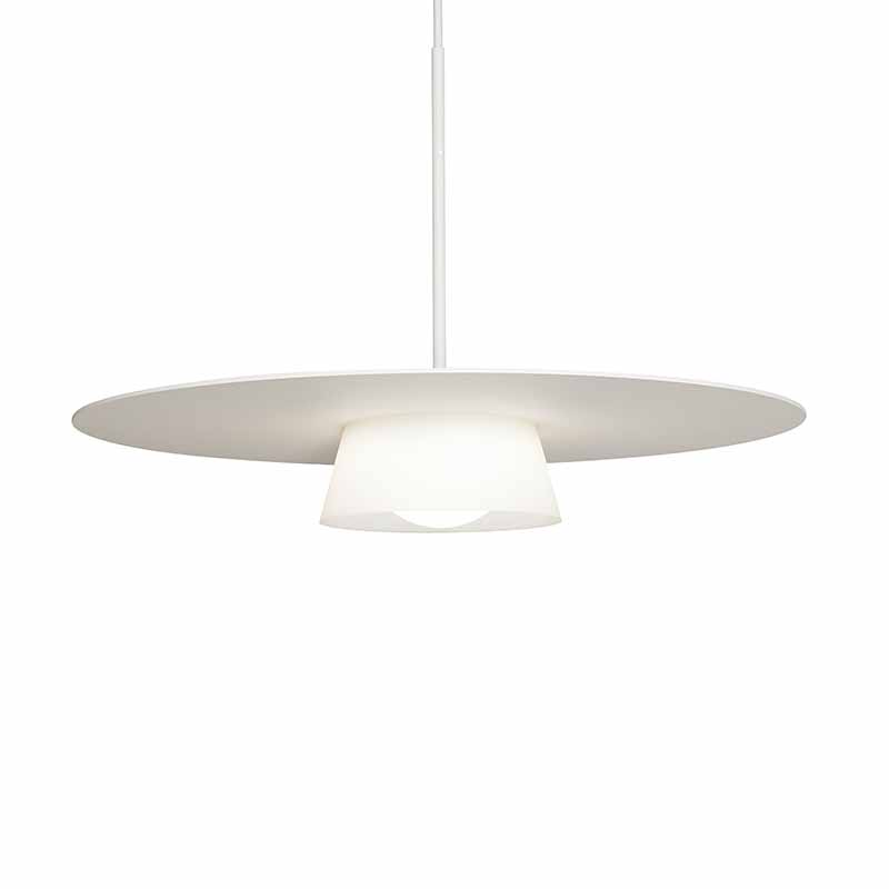 Case Furniture Sum Pendant by Terence Woodgate Olson and Baker - Designer & Contemporary Sofas, Furniture - Olson and Baker showcases original designs from authentic, designer brands. Buy contemporary furniture, lighting, storage, sofas & chairs at Olson + Baker.