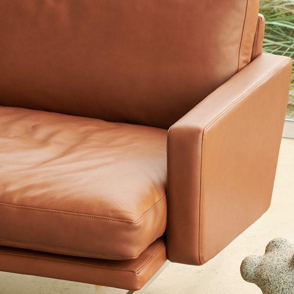 Lissoni Two Seat Sofa