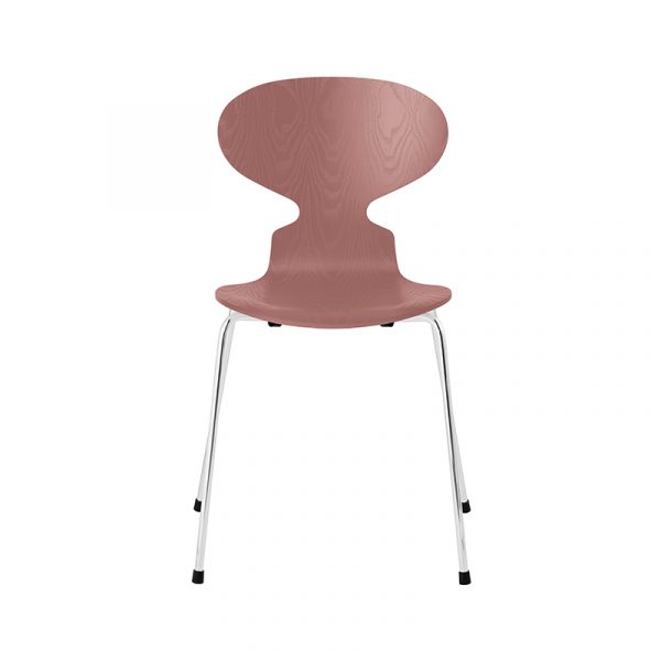 Ant Chair in Coloured Ash