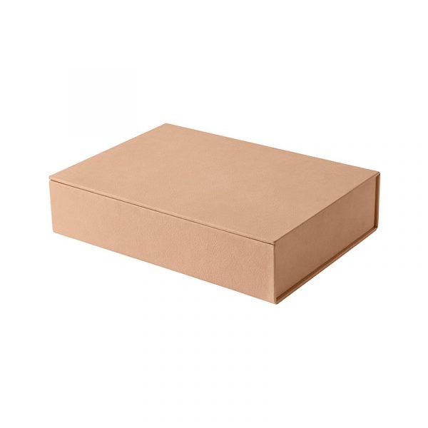 Leather Box Small Organizer