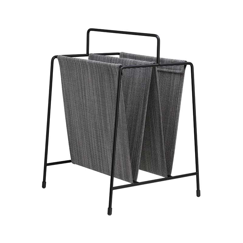 Fritz Hansen Magazine Holder by Paul Mccobb Olson and Baker - Designer & Contemporary Sofas, Furniture - Olson and Baker showcases original designs from authentic, designer brands. Buy contemporary furniture, lighting, storage, sofas & chairs at Olson + Baker.