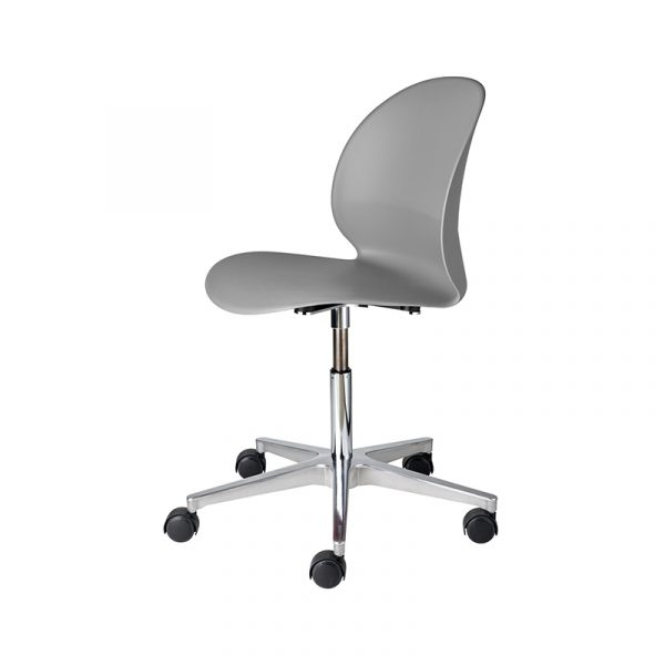 N02 Recycle Chair with Swivel Chair
