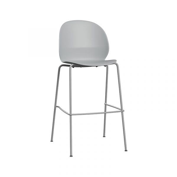 N02 Recycle Stackable High Bar Stool