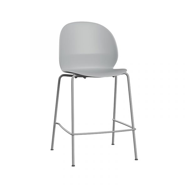 N02 Recycle Stackable Counter Stool