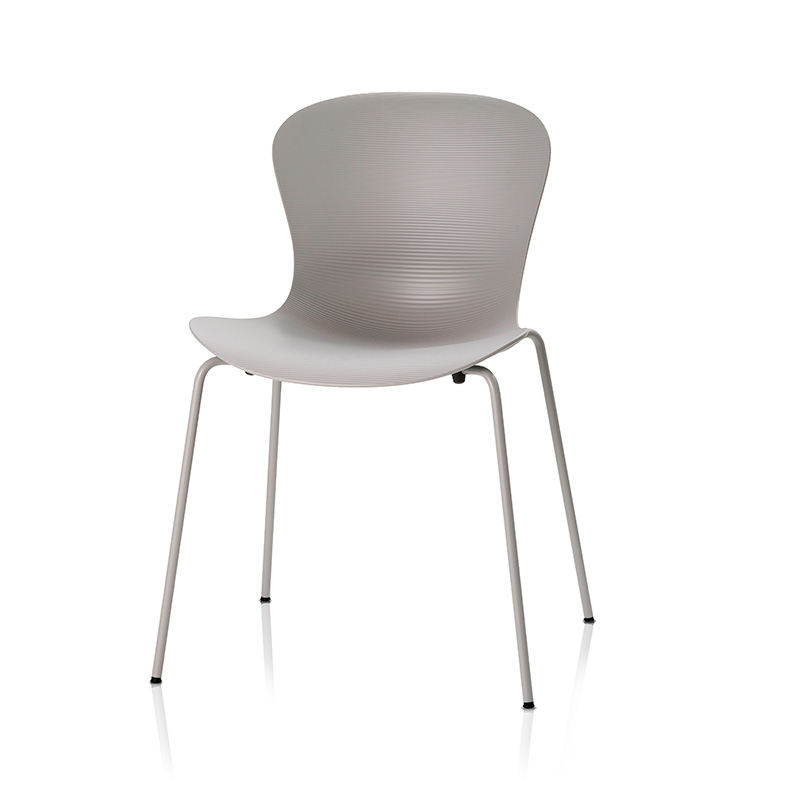 Fritz Hansen NAP Chair by Kasper Salto Olson and Baker - Designer & Contemporary Sofas, Furniture - Olson and Baker showcases original designs from authentic, designer brands. Buy contemporary furniture, lighting, storage, sofas & chairs at Olson + Baker.